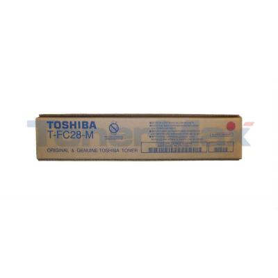 TOSHIBA E-STUDIO 4520C TONER MAGENTA